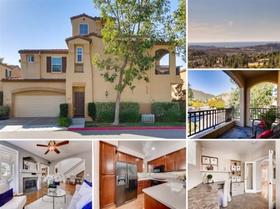 1614 Hope Street, San Marcos, CA 92078 - MLS#: 190008251