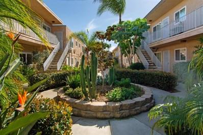 3532 Meade Ave UNIT 14, San Diego, CA 92116 - #: 190008302