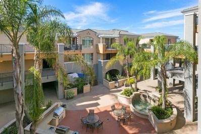 3887 Pell Place UNIT 114, San Diego, CA 92130 - #: 190008444