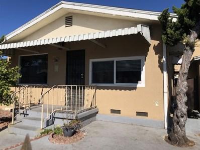 4776 Orange Ave, San Diego, CA 92115 - #: 190008495