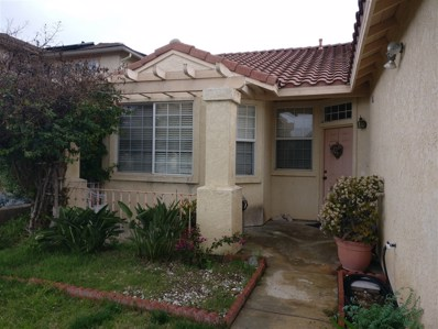 5026 Avocado Park Ln, Fallbrook, CA 92028 - MLS#: 190008533