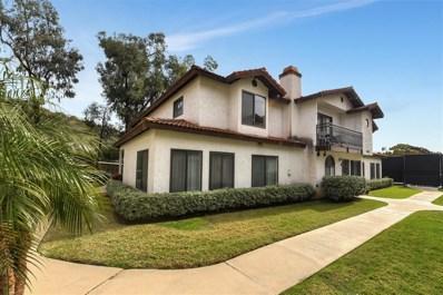 4962 Waring Rd UNIT C, San Diego, CA 92120 - #: 190008575