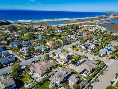 708 N Rios Ave, Solana Beach, CA 92075 - MLS#: 190008662
