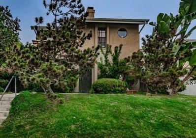 936 Sapphire St UNIT C, San Diego, CA 92109 - #: 190008691
