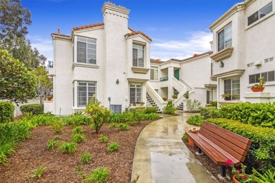 3335 Genoa Way UNIT 113, Oceanside, CA 92056 - MLS#: 190008711