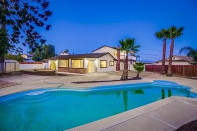 447 Berland Way, Chula Vista, CA 91910 - #: 190008760