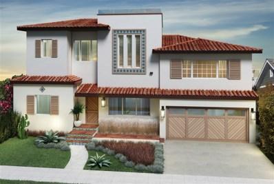 3452 Bayonne, San Diego, CA 92109 - MLS#: 190008773