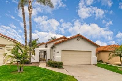 3827 Azalea Glen, Escondido, CA 92025 - MLS#: 190008893