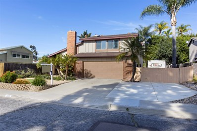 5686 Guincho Road, San Diego, CA 92124 - #: 190008958