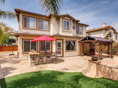 3480 Rich Field Drive, Carlsbad, CA 92010 - MLS#: 190009041