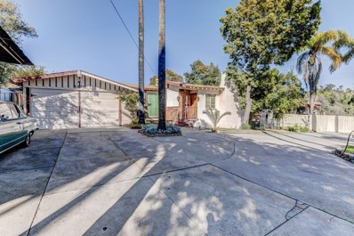 6870 Brooklyn, San Diego, CA 92114 - MLS#: 190009064