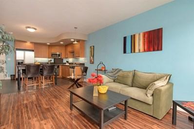 550 15th Street UNIT 506, San Diego, CA 92101 - MLS#: 190009108