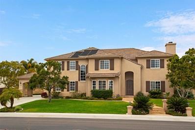 9230 Island Pine Way, San Diego, CA 92127 - MLS#: 190009331