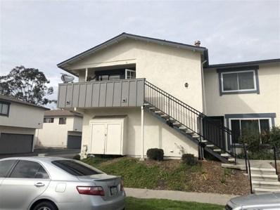 3477 Seabreeze Walk, Oceanside, CA 92056 - MLS#: 190009365