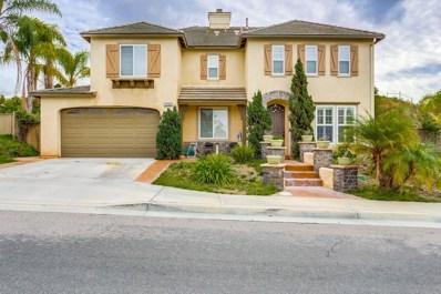 7765 Eastridge Dr, La Mesa, CA 91941 - MLS#: 190009382
