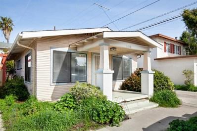 3034 Myrtle Avenue, San Diego, CA 92104 - #: 190009450