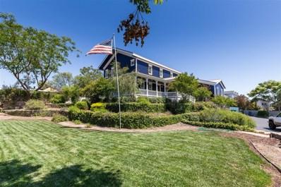 1398 La Cresta Blvd, El Cajon, CA 92021 - MLS#: 190009479