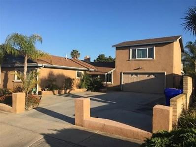 8867 Glenhaven St, San Diego, CA 92123 - #: 190009491