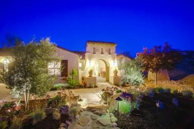12884 Vineyard Crest Place, Lakeside, CA 92040 - MLS#: 190009495