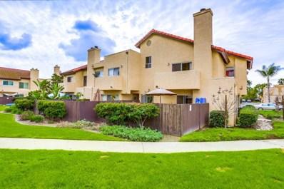 1380 E Washington Ave UNIT 23, El Cajon, CA 92019 - MLS#: 190009537