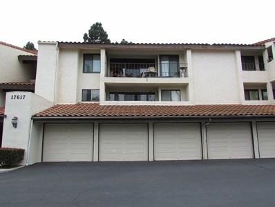 17617 Pomerado Rd UNIT 117, San Diego, CA 92128 - MLS#: 190009672