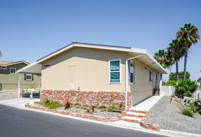 1145 E Barham Dr. UNIT 236, San Marcos, CA 92078 - MLS#: 190009711
