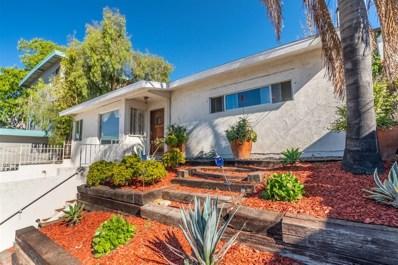 1936 San Diego Avenue, San Diego, CA 92110 - #: 190009712