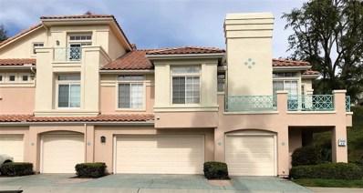 12682 Springbrook Drive UNIT C, San Diego, CA 92128 - #: 190009769