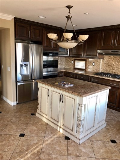 10111 Challenger Circle, Spring Valley, CA 91978 - #: 190009903