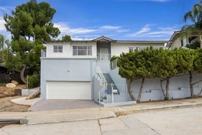 1958 W California St, San Diego, CA 92110 - #: 190010033
