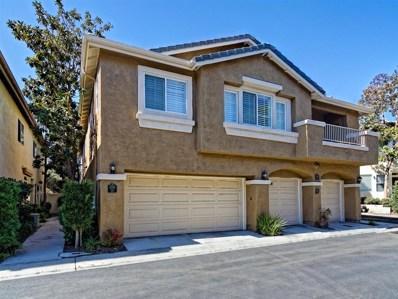 10318 Scripps Poway Parkway UNIT 24, San Diego, CA 92131 - MLS#: 190010065