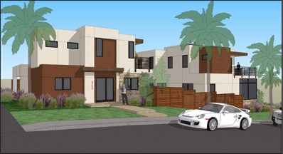 4753 Noyes Street, San Diego, CA 92109 - MLS#: 190010085