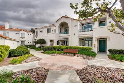3355 Genoa Way UNIT 134, Oceanside, CA 92056 - MLS#: 190010086