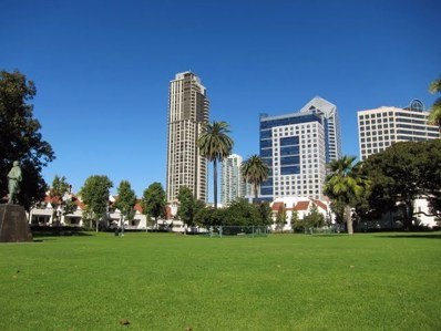620 State St UNIT 125, San Diego, CA 92101 - #: 190010087
