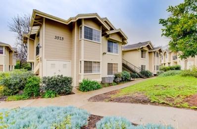 3515 Grove St UNIT 112, Lemon Grove, CA 91945 - MLS#: 190010098