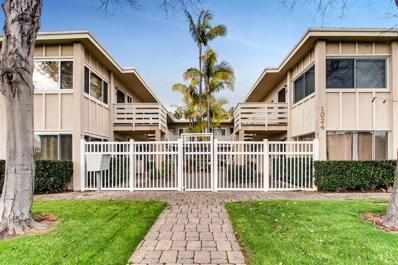 1024 Loring St. UNIT 5, San Diego, CA 92109 - #: 190010208