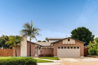 6564 Jackson Dr, San Diego, CA 92119 - #: 190010249