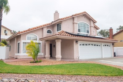 12766 Cherrywood Street, Poway, CA 92064 - #: 190010277