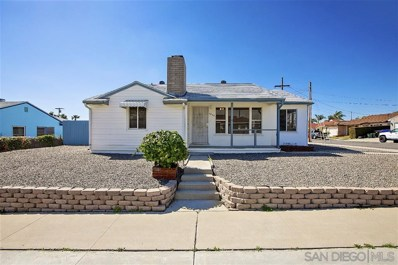 4920 Twain, San Diego, CA 92120 - #: 190010305