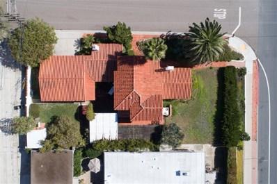 1776 Beryl St, San Diego, CA 92109 - MLS#: 190010472