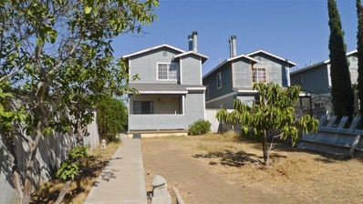 3341 39th, San Diego, CA 92105 - MLS#: 190010500