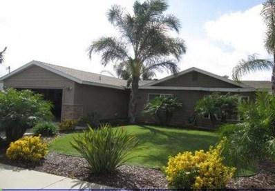 6326 Balsam Lake Ave, San Diego, CA 92119 - #: 190010516