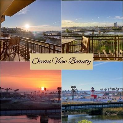 1021 Costa Pacifica Way UNIT 2203, Oceanside, CA 92054 - MLS#: 190010828