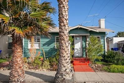 3216 Landis, San Diego, CA 92104 - #: 190010946