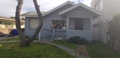 935 Archer St, San Diego, CA 92109 - #: 190010951