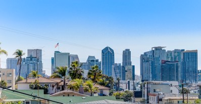 2445 Brant St UNIT 302, San Diego, CA 92101 - #: 190010956