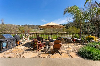 3404 Oak Cliff Drive UNIT 4, Fallbrook, CA 92028 - #: 190011029