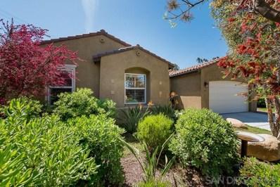 1697 Los Senderos, Santee, CA 92071 - MLS#: 190011219