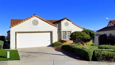 12516 Avenida Tineo, San Diego, CA 92128 - #: 190011392