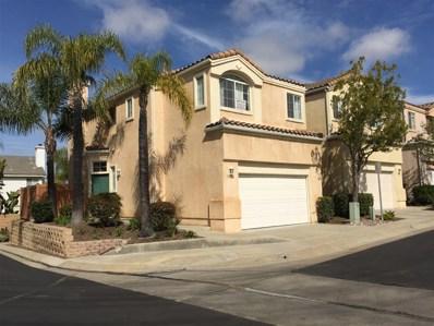9452 Galvin, San Diego, CA 92126 - #: 190011469